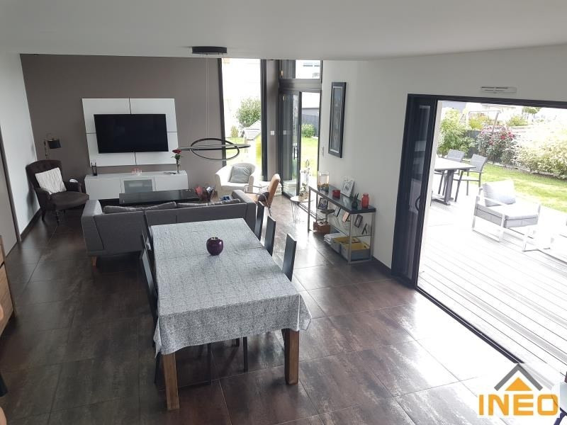Vente maison / villa Geveze 407 500€ - Photo 2