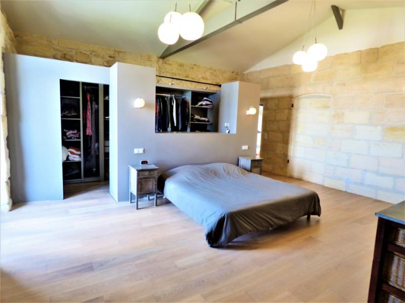Deluxe sale house / villa Izon 931500€ - Picture 8