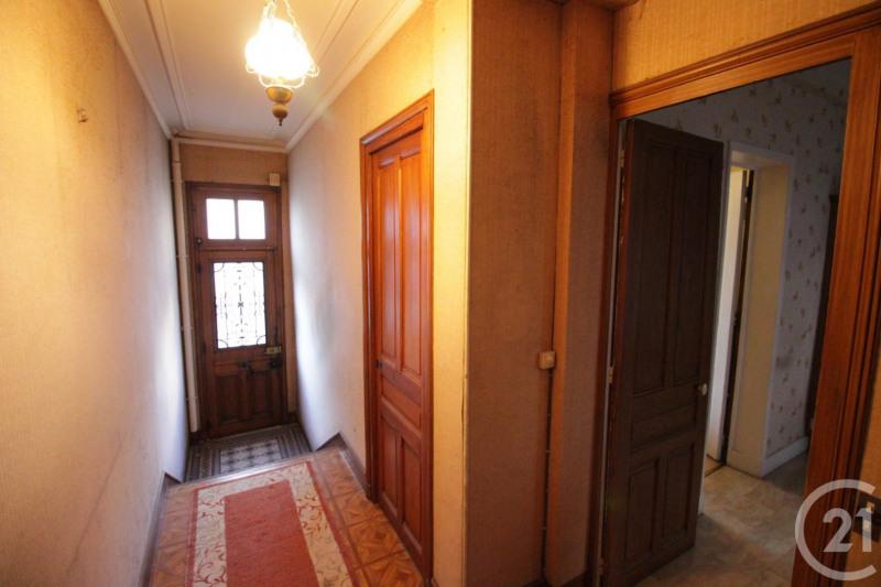 Revenda residencial de prestígio casa Deauville 735000€ - Fotografia 4
