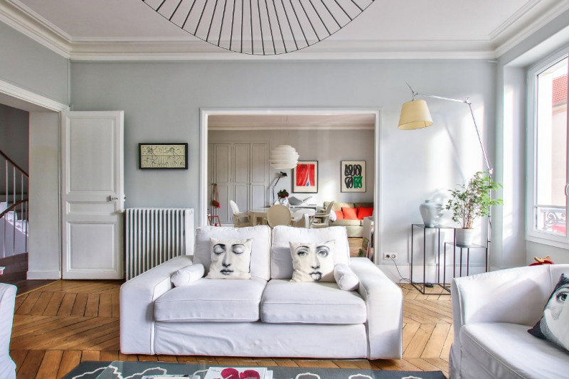 Venta  casa Nanterre 749000€ - Fotografía 7