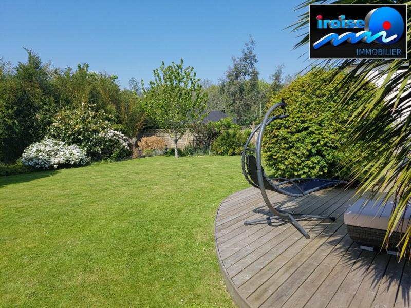 Sale house / villa Le relecq-kerhuon 383000€ - Picture 1