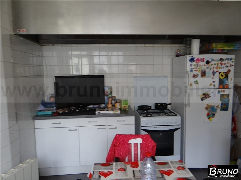 Commercial property sale shop Le crotoy 229 750€ - Picture 11