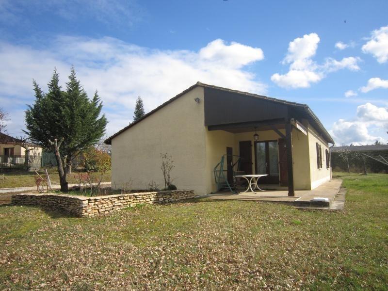 Vente maison / villa Campagne 150000€ - Photo 3