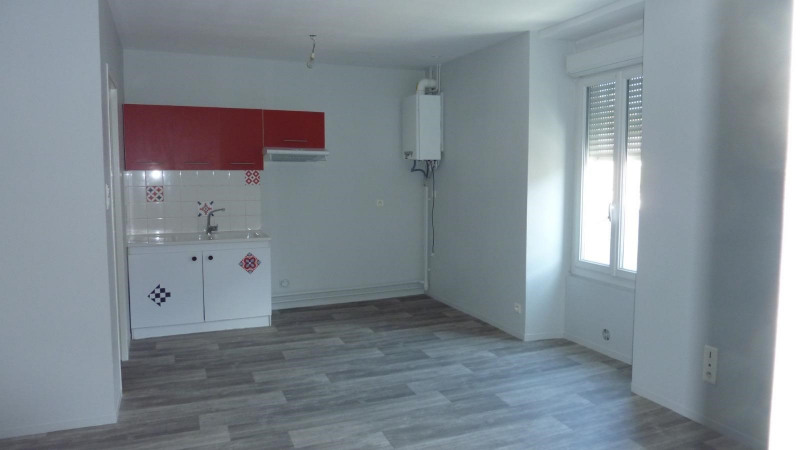 Location appartement Albi 420€ CC - Photo 1