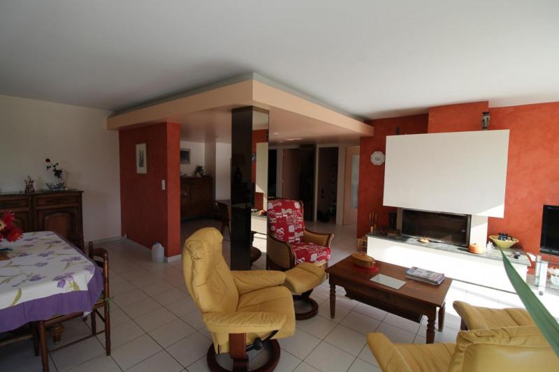 Vendita casa Voiron 339000€ - Fotografia 3