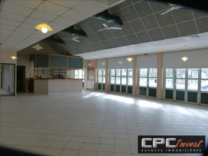 Vente local commercial Pardies 210 000€ - Photo 1