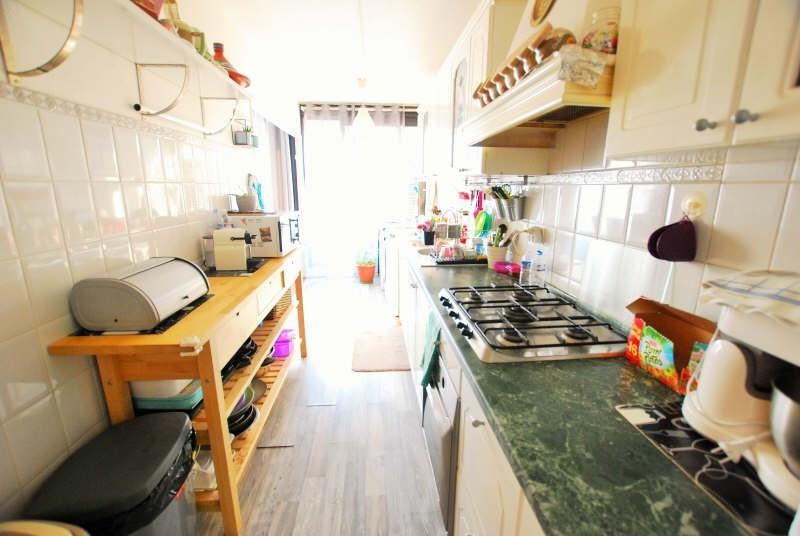 Vendita appartamento Argenteuil 179000€ - Fotografia 3