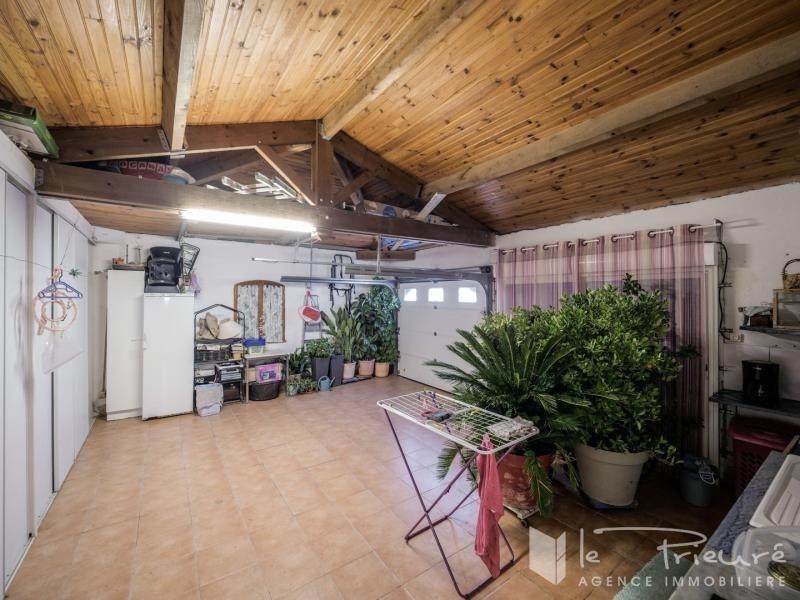Vendita casa Cambon d'albi 420000€ - Fotografia 10