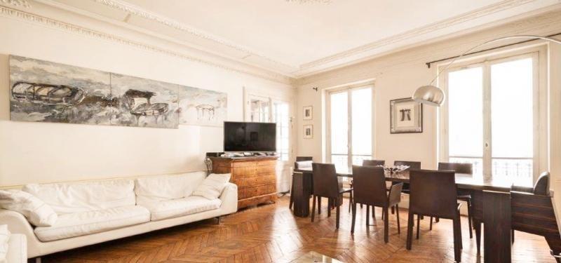 Vente de prestige appartement Paris 8ème 1565000€ - Photo 3
