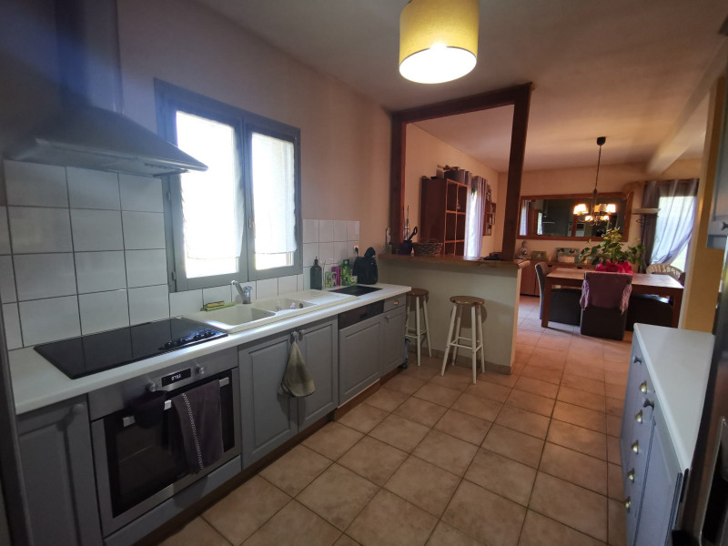 Vente maison / villa Meyrals 227 900€ - Photo 5