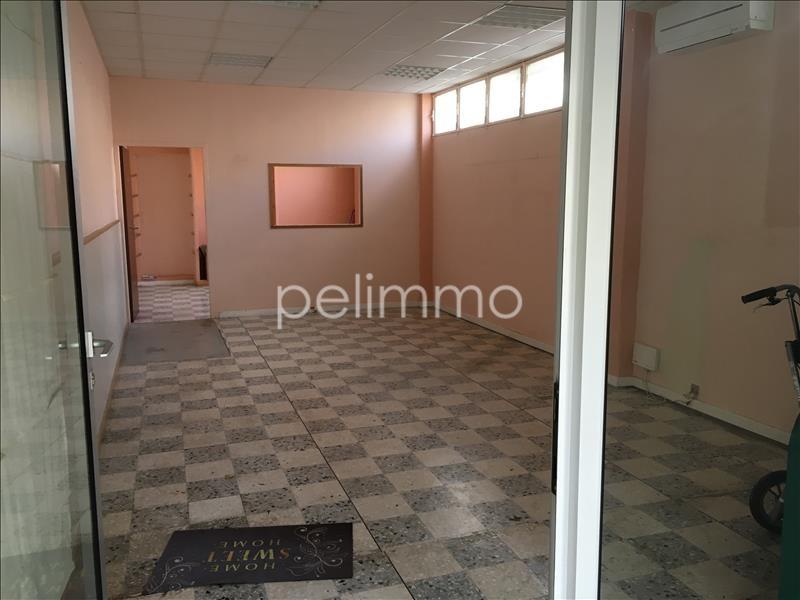 Location bureau Salon de provence 615€ CC - Photo 1