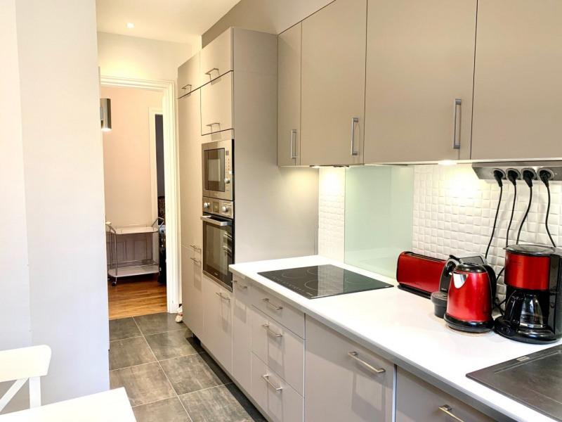 Affitto appartamento Paris 15ème 4300€ CC - Fotografia 7