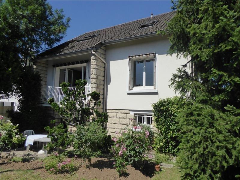 Sale house / villa Antony 560000€ - Picture 1