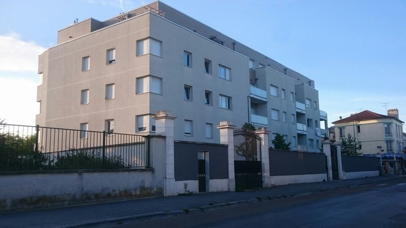 Sale apartment Reims 133750€ - Picture 1