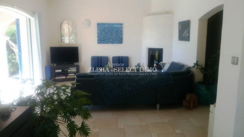 Vente de prestige maison / villa Grimaud 1630000€ - Photo 12