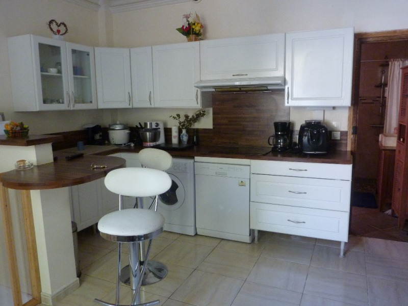Sale apartment Champlan 143 100€ - Picture 1