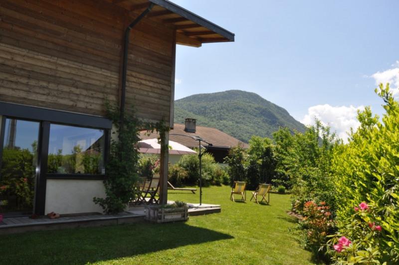 Vente de prestige maison / villa Annecy 1030000€ - Photo 15
