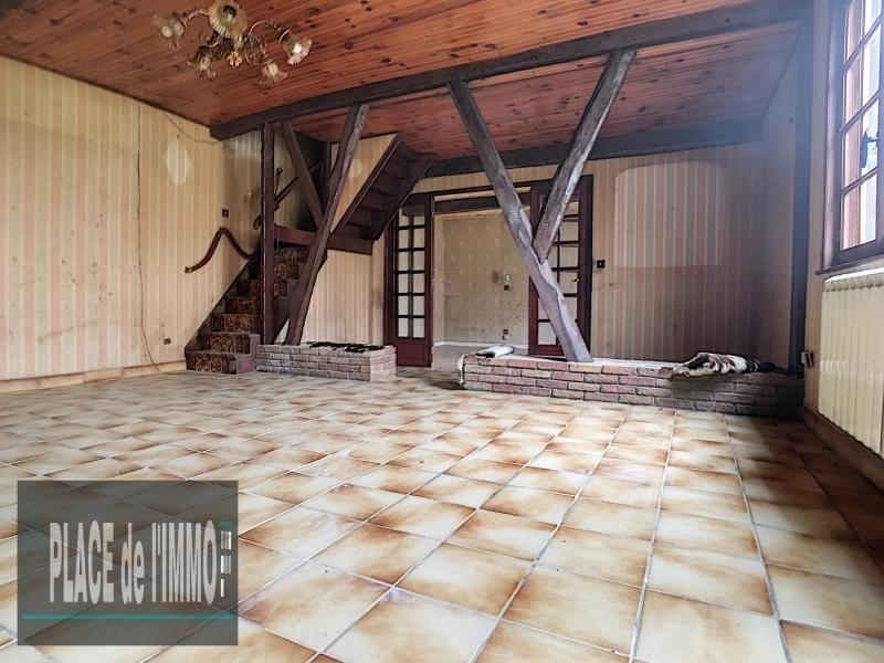 Vente maison / villa St riquier 50000€ - Photo 6