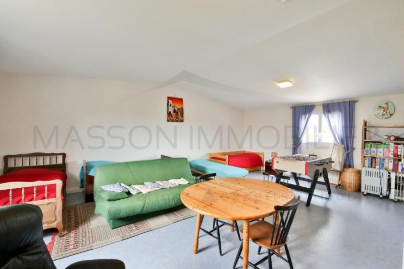 Vente maison / villa Le fenouiller 418000€ - Photo 13