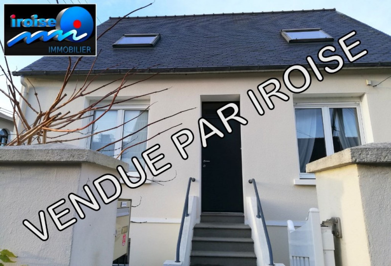 Sale house / villa Brest 248500€ - Picture 1