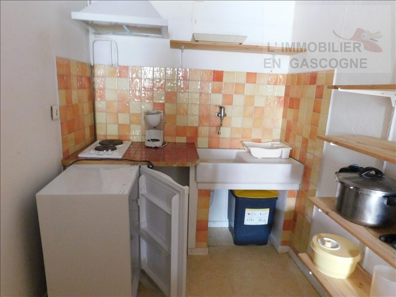 Verhuren  appartement Auch 330€ CC - Foto 5