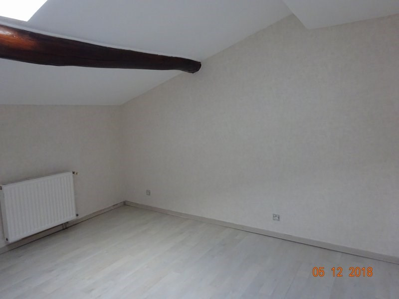 Sale apartment Sarras 74000€ - Picture 8