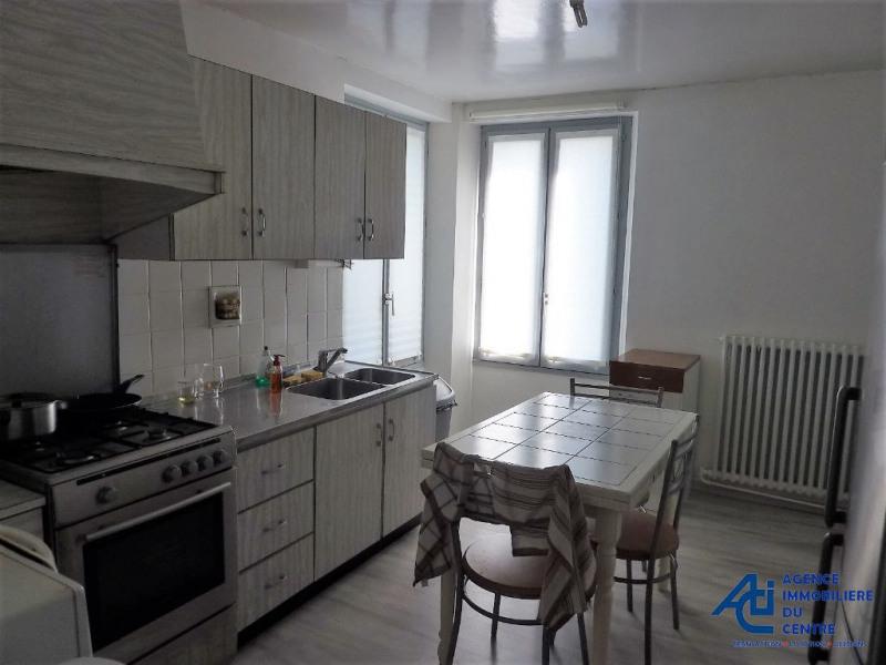 Vente maison / villa Guern 89000€ - Photo 4