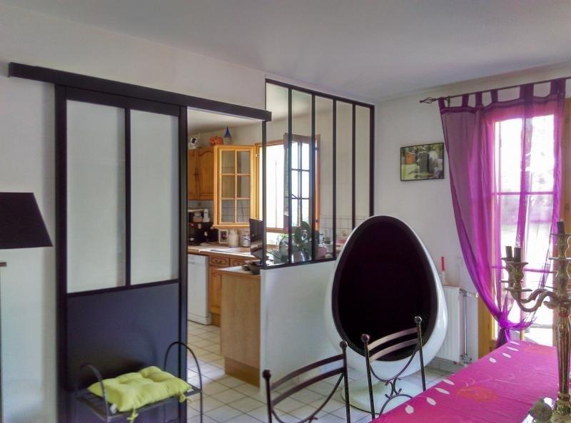 Sale house / villa Orgeval 530000€ - Picture 6