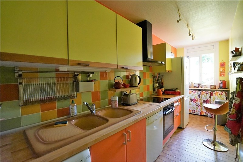 Sale apartment Bois colombes 419 000€ - Picture 3