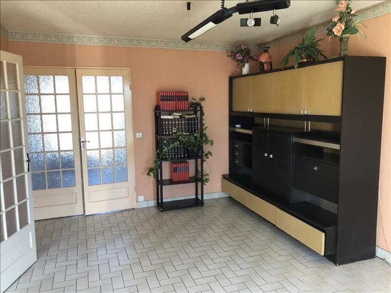 Sale house / villa St macaire en mauges 153900€ - Picture 4