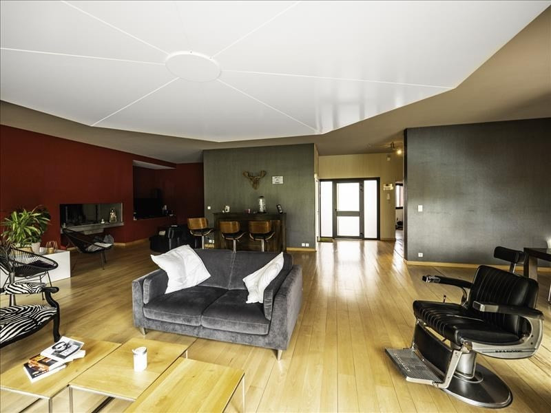 Immobile residenziali di prestigio casa Albi 588000€ - Fotografia 5
