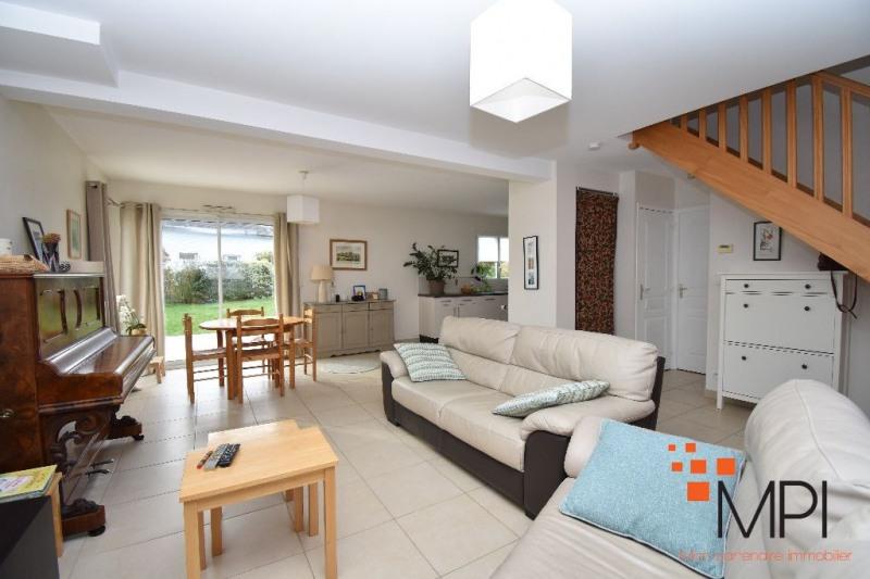 Maison Breal Sous Montfort 6 pièce(s) 120.36 m2