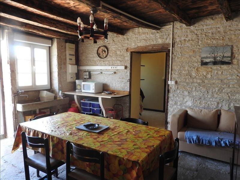 Sale house / villa Village proche chatillon 27000€ - Picture 6