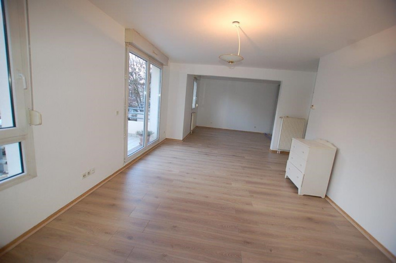 Rental apartment Strasbourg 1 050€ CC - Picture 3