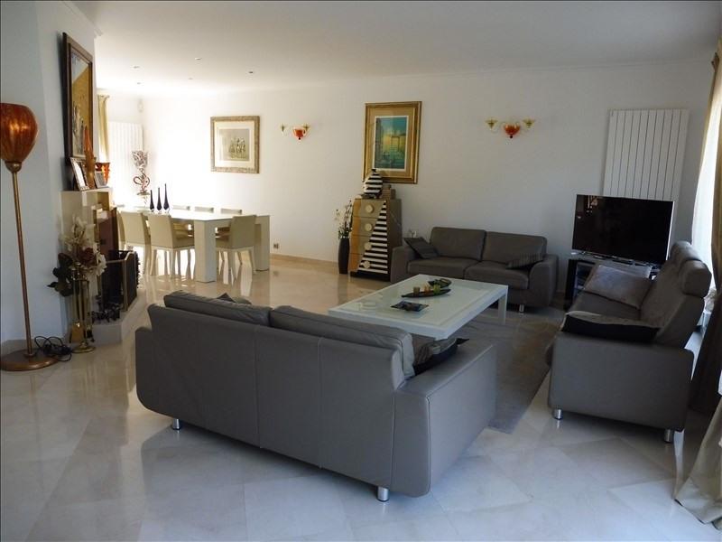Vente maison / villa St brice sous foret 865000€ - Photo 6