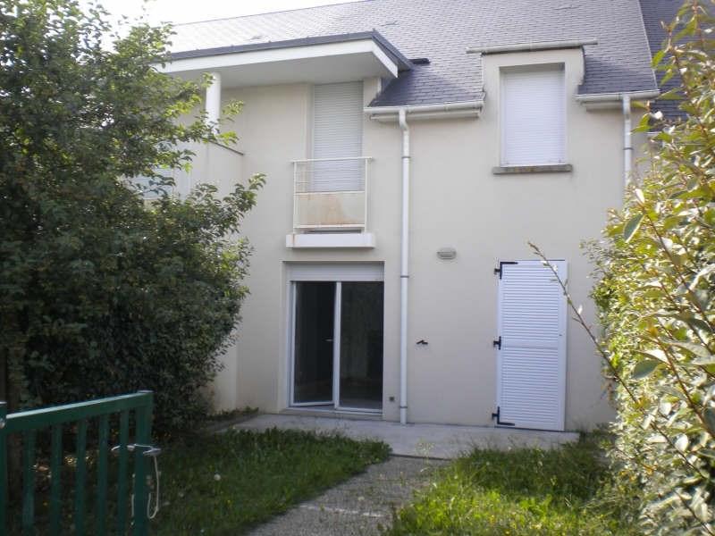 Location maison / villa Vendome 644€ CC - Photo 1
