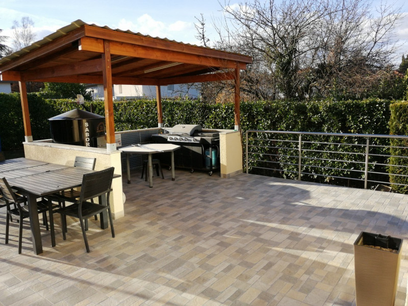 Vente de prestige maison / villa Gaillard 685000€ - Photo 7
