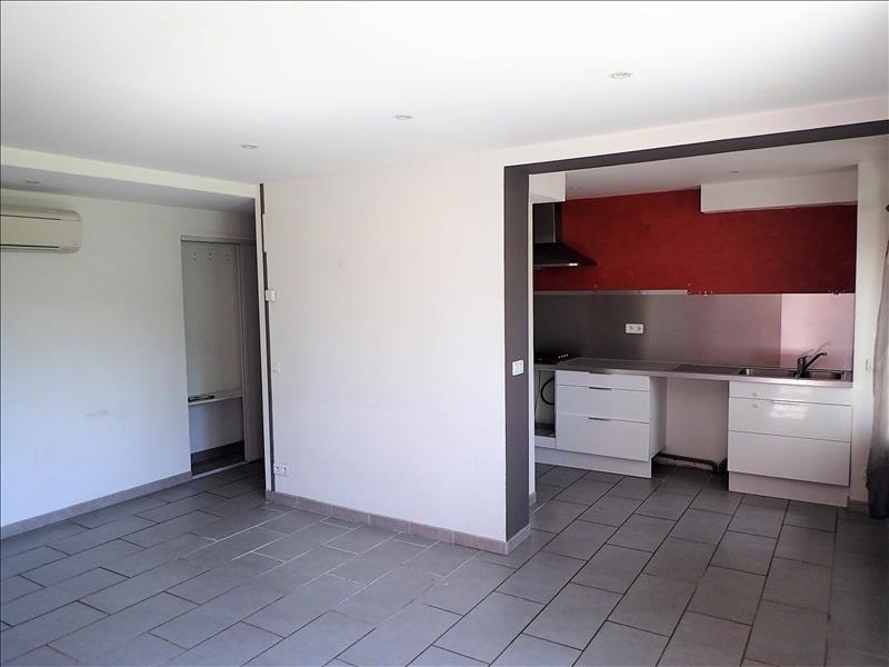 Sale apartment Toulouse 125000€ - Picture 1