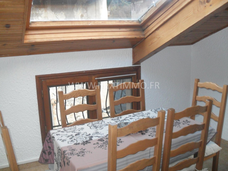 Alquiler  apartamento Saint-martin-vésubie 470€ CC - Fotografía 10