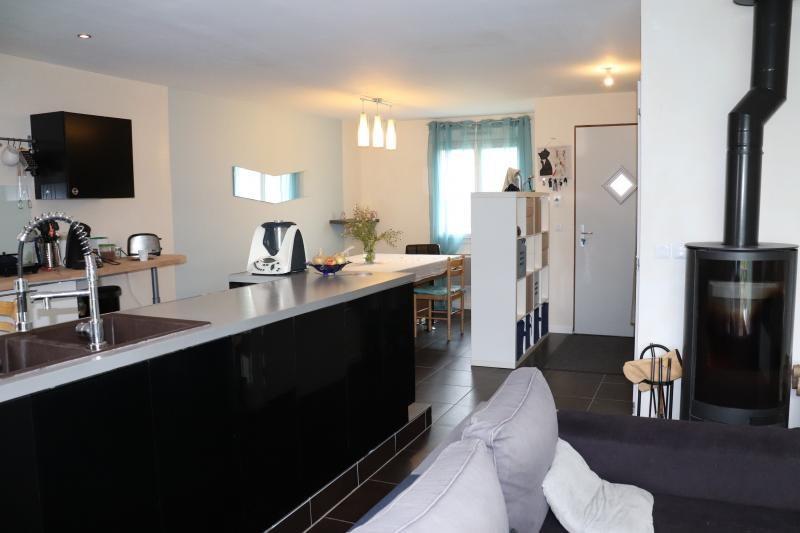 Vente maison / villa Chappes 155000€ - Photo 2