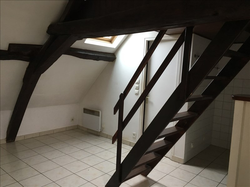 Location appartement Meaux 595€ CC - Photo 1