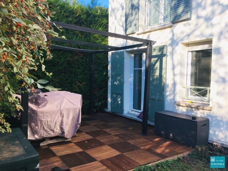 Vente appartement Igny 298000€ - Photo 9