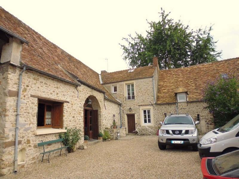 Vente maison / villa Briis sous forges 615000€ - Photo 2