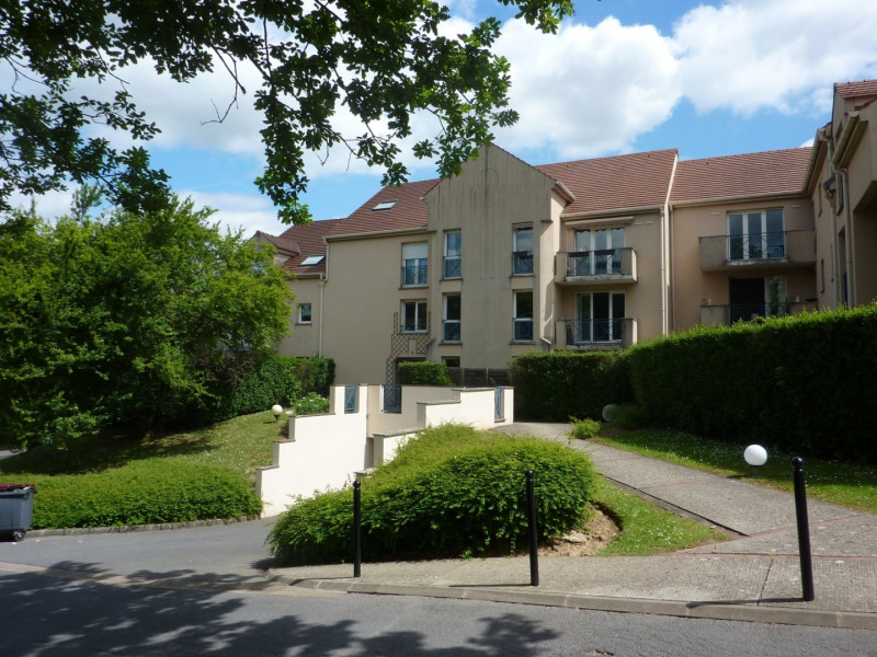 Sale apartment Bures sur yvette 240000€ - Picture 2