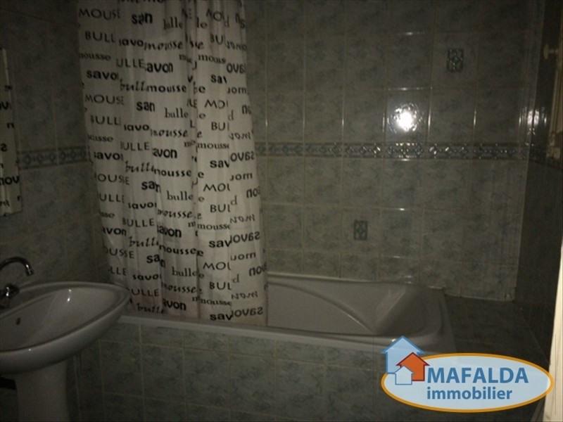 Sale apartment Saint jeoire 128000€ - Picture 5