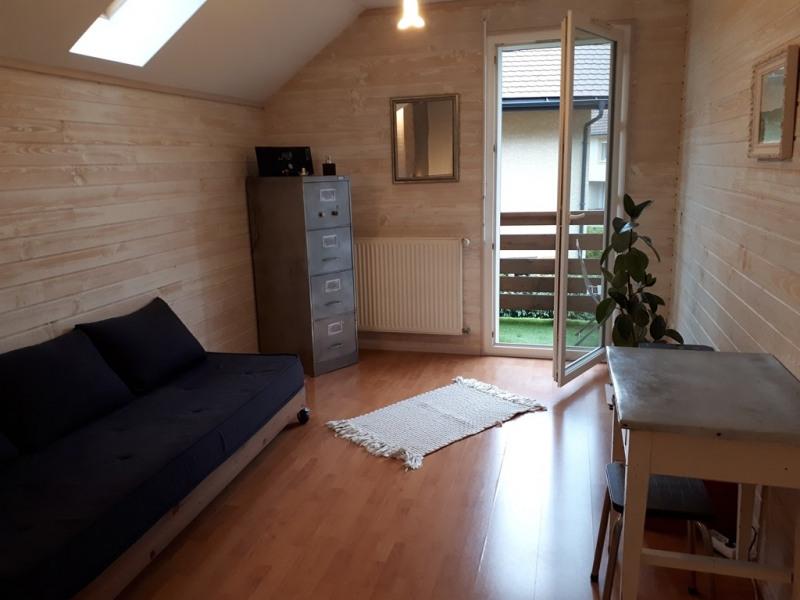 Rental apartment Sevrier 964€ CC - Picture 8