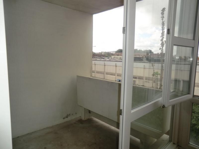 Vente appartement Villeneuve d'ascq 123000€ - Photo 10