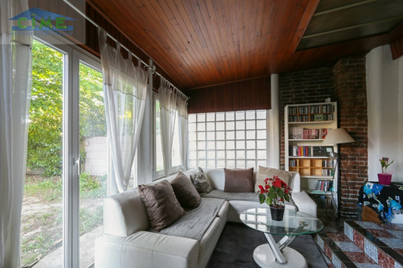 Venta  casa Sainte genevieve des bois 262000€ - Fotografía 3