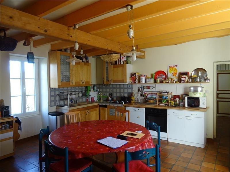 Vente maison / villa Mougon 218000€ - Photo 3