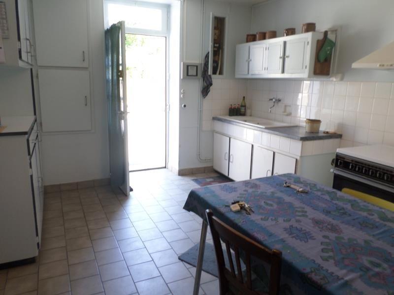Vente maison / villa Civaux 55000€ - Photo 4